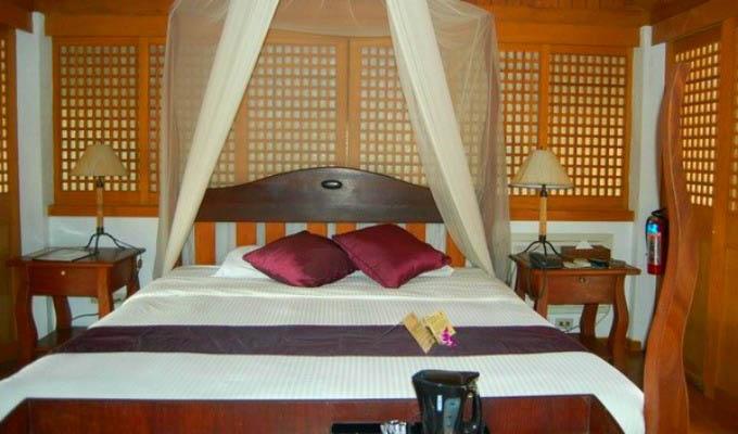 Fridays Resort Boracay, Superior Beach View Room - Philippines