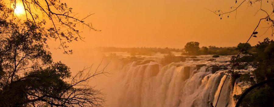 Zambia, Victoria Falls à la carte - Zambia Victoria Falls