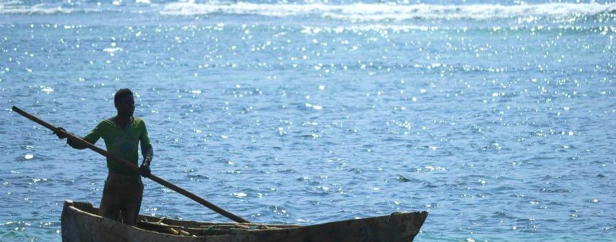 Kenya, Saruni Ocean - Kenya Msambweni, Turquoise Waters and Friendly Locals