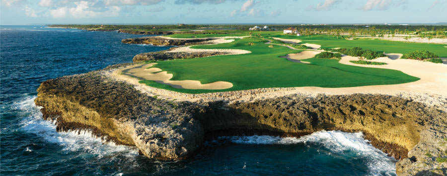 Repubblica Dominicana - Puntacana Resort & Club, Corales Golf Course