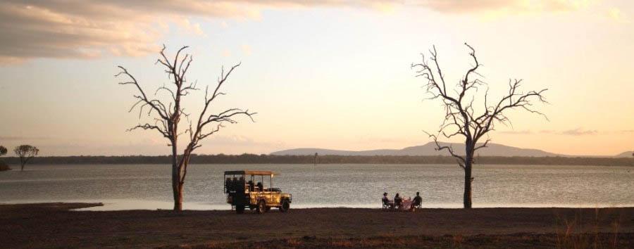 Tanzania del Sud, Selous à la carte - Tanzania The Deserted Beauty of Southern Tanzania