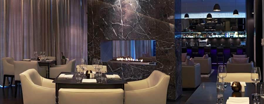 Queen Victoria Hotel - Dash Restaurant