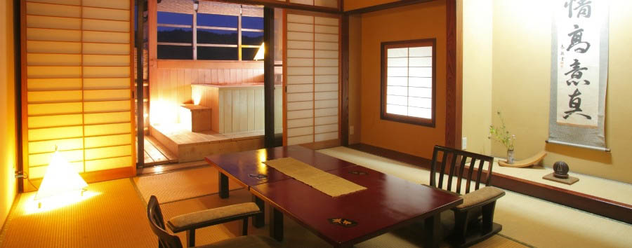 Hidatei+Hanaougi+-+Japanese+Room+with+Private+Hotspring+Bath