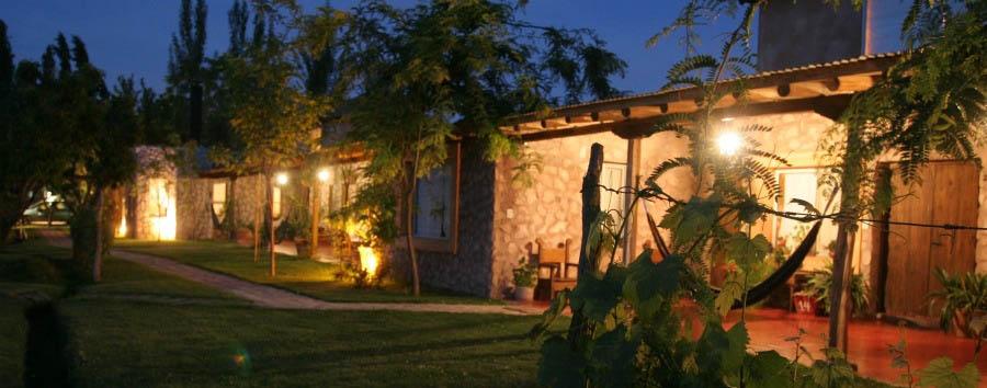 Finca Adalgisa - Stone House