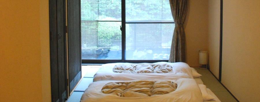 Shinanoki Ichinoyu - Japanese style room