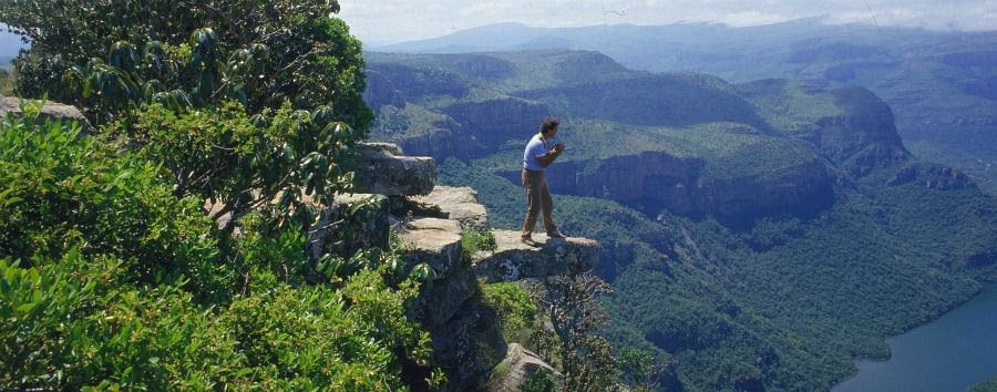 Indimenticabile Sudafrica - South Africa Mpumalanga, Blyde River Canyon