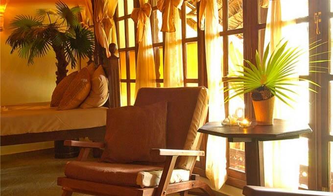 The Palms Zanzibar, Lounge Area - Zanzibar