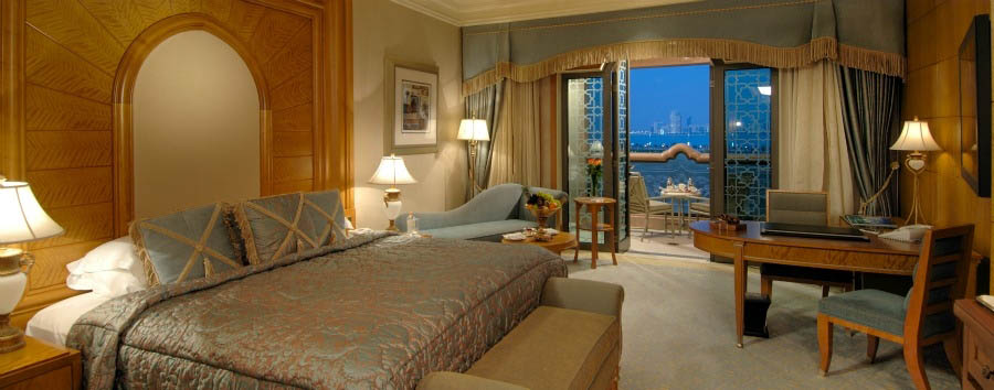 Emirates Palace - Coral Grand Room