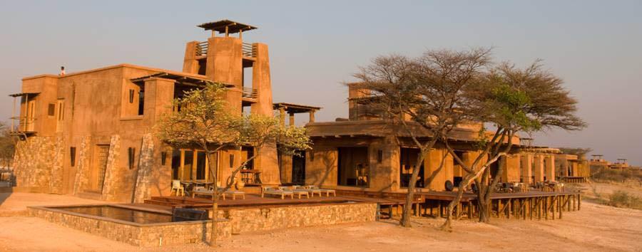 Onguma The Fort -