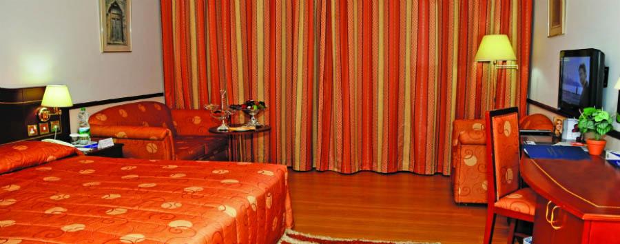 Golden Tulip Nizwa - Standard Room