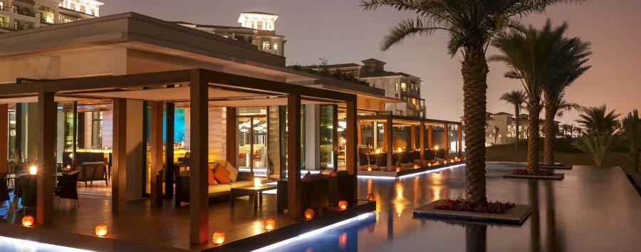 Exclusive Abu Dhabi - Abu Dhabi St. Regis Saadiyat Island Resort - Sontaya Restaurant