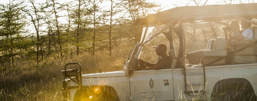 Wonders of Saadani - Tanzania Game drive in Saadani National Park