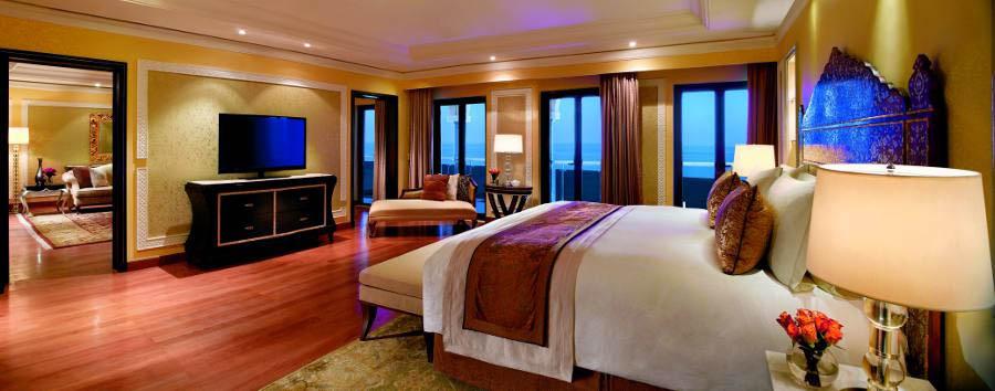 Al Bustan Palace, A Ritz Carlton Hotel - Presidential Suite