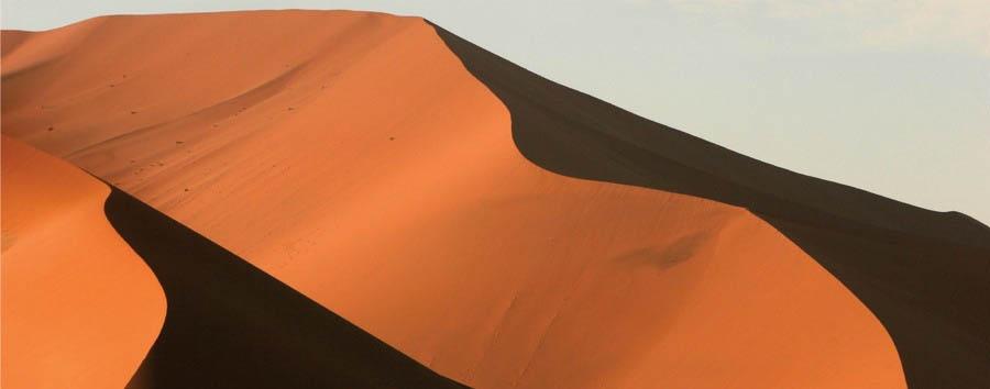 Alluring Namibia - Namibia Sossusvlei Dunes