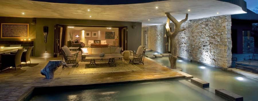 Chitwa Chitwa - Chitwa house, pool