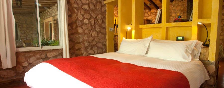 Finca Adalgisa - Suite Room