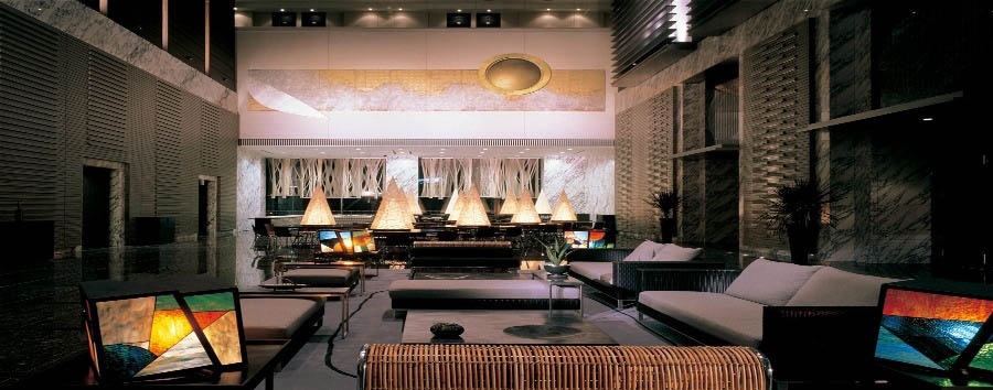 Villa Fontaine Shiodome - Lobby