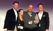 Il Viaggio vince agli Awards di Traveller Made