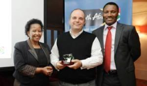 Comunicato stampa - ilviaggio.biz vince il premio Most Innovative Website 2013