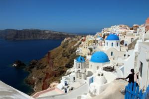 Grecia: Isole e Peloponneso