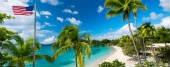 Isole Vergini, USA