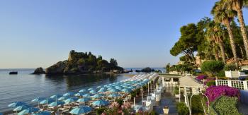 La Plage Resort Taormina