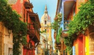 Cartagena à la carte