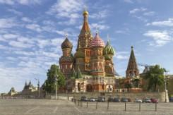 Transiberiana: da Mosca a Pechino