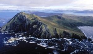 Cape Horn: la fine del mondo
