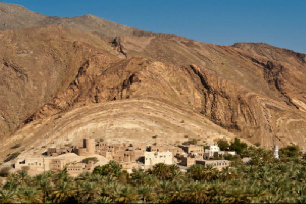 Oman, tradizioni