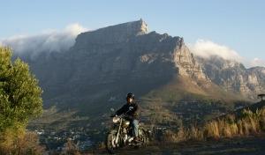 Sudafrica: i diari della motocicletta
