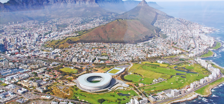 Le meraviglie sudafricane