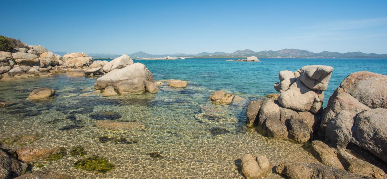 Gallura: oasi di relax tra mare e sapori della Sardegna