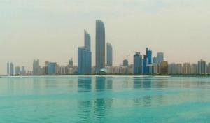 Abu Dhabi à la carte