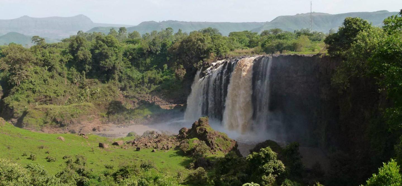 Nord Etiopia: lungo la Rotta Storica