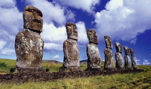 Amor Explora Rapa Nui