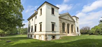 Vicenza city break Barchessa di Villa Pisani