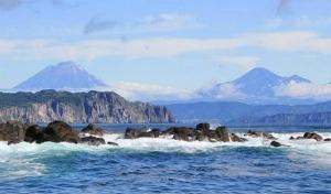 Kamchatka: fra geyser e vulcani