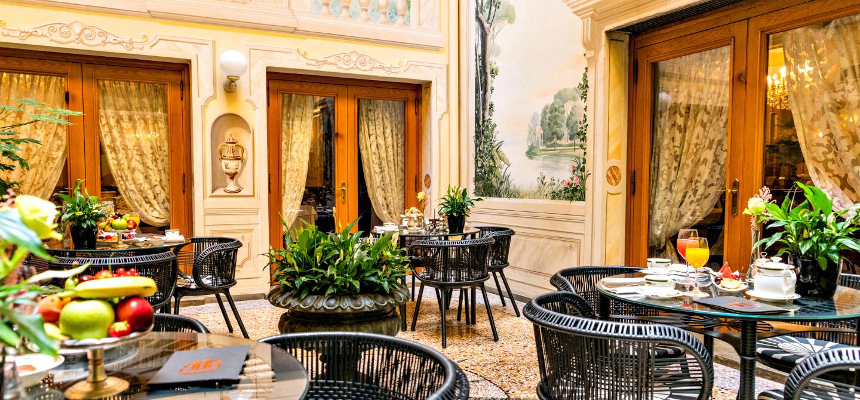 Hotel Majestic Già Baglioni