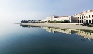 Mare ad Abu Dhabi