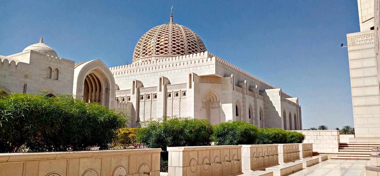 Oman di gruppo: tour alla scoperta del sultanato