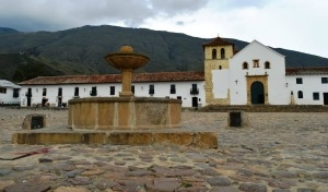 Colombia, Heritage Towns