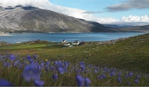 Groenlandia del Sud Explorer