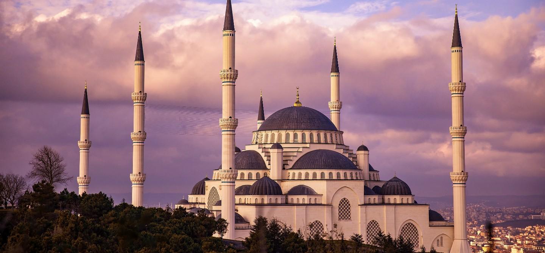 Viaggio nell'Antica Costantinopoli