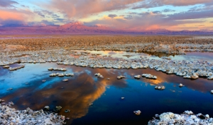 Cile, Mi Tierra Atacama