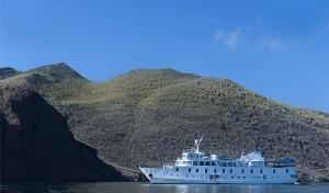 Gálapagos Island Hopping