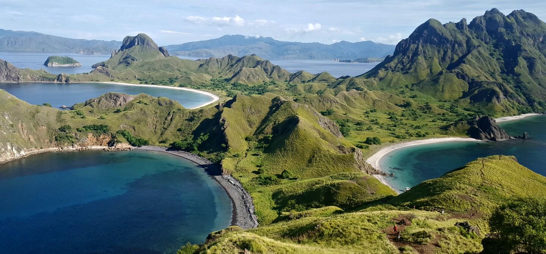 Mare al Sudamala Resort Seraya Flores