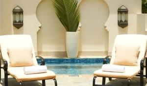Zanzibar, Baraza Resort & Spa