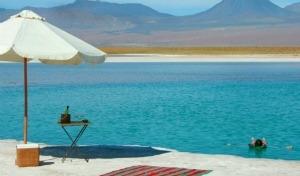 Cile, Atacama à la Relais & Châteaux