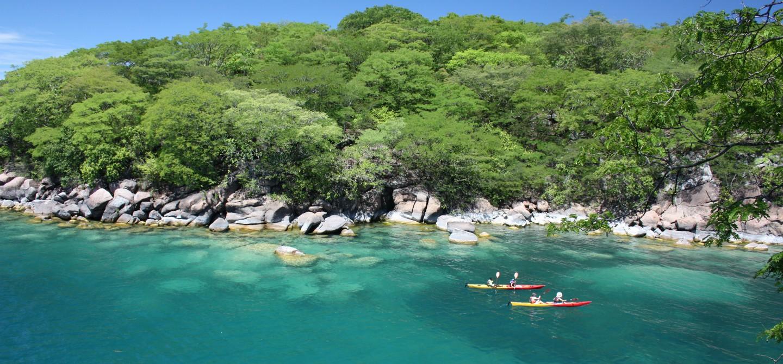 Lago Malawi, il mare interno